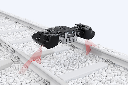 Track Geometry measurement systems